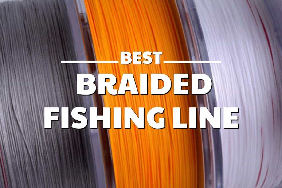 Best braided fishing line reviews 2018 outdoor tricks for Best braided fishing line