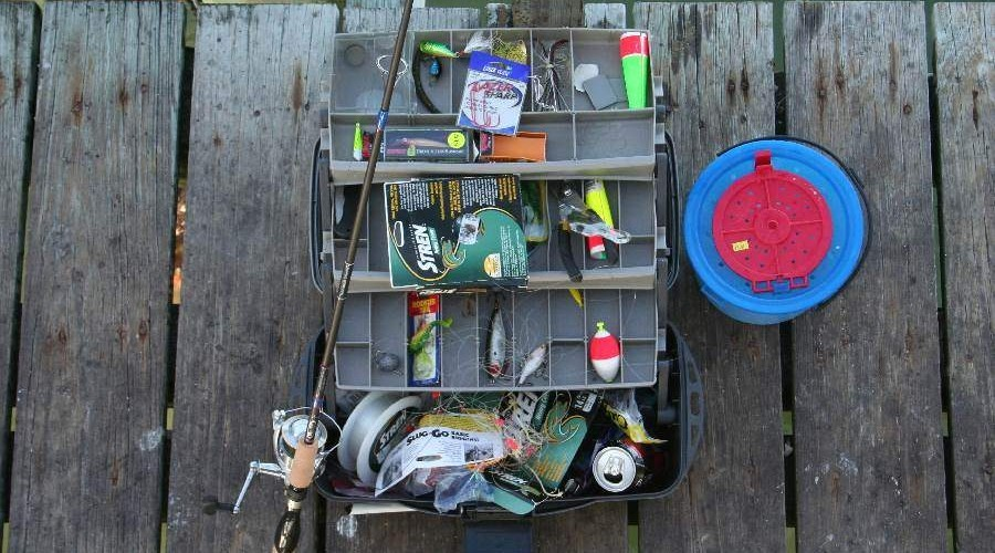 How to Buy A Fishing Tackle Box