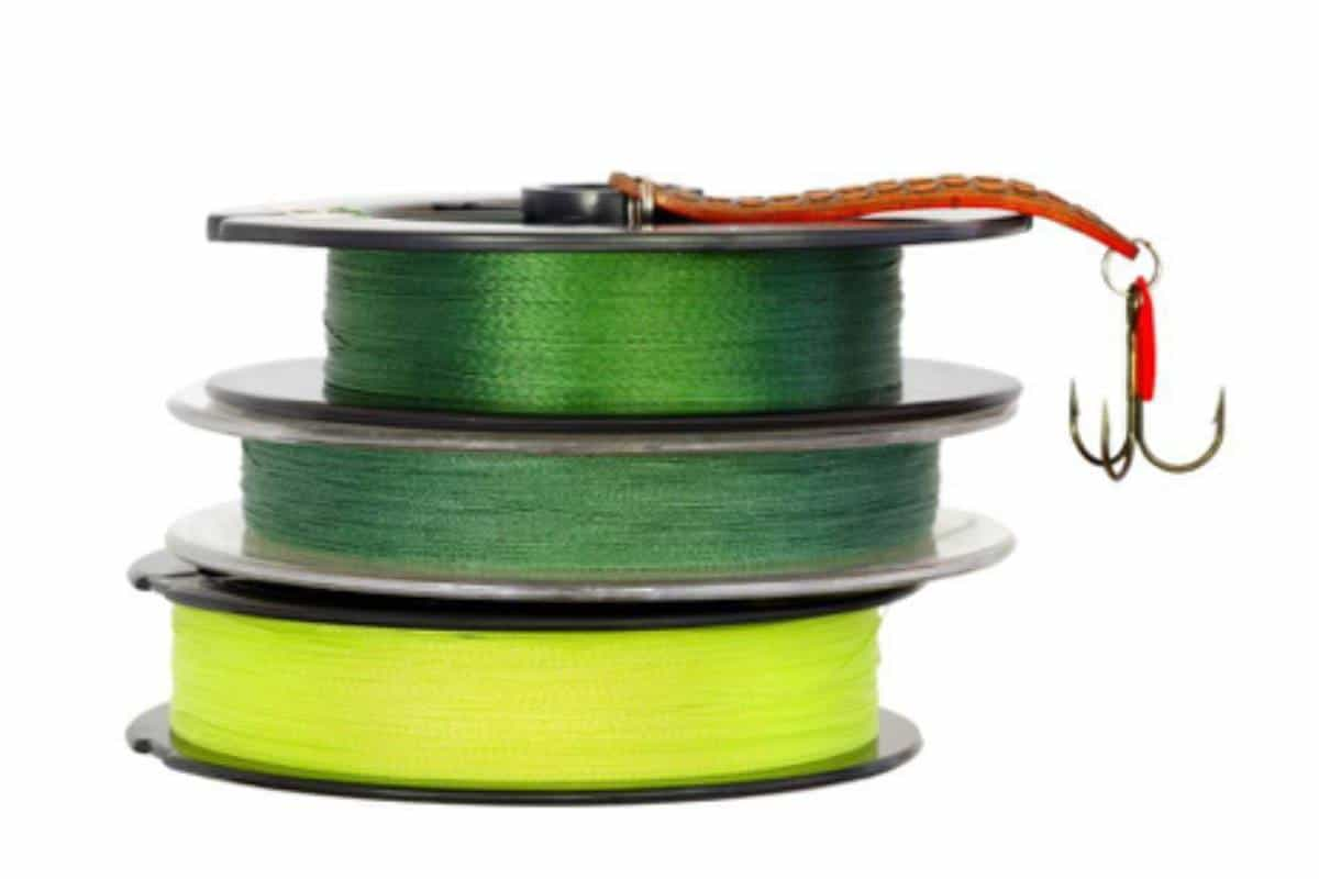 best braided fishing line reviews 2017 – outdoor tricks, Reel Combo